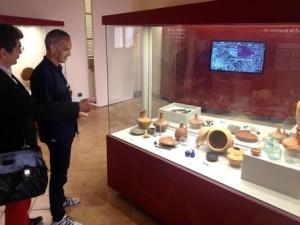 Il MAC, nuovo museo archeologico di Vercelli