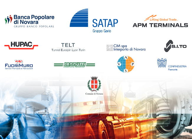 Le collaborazioni per gli Stati Genarali della Logistica 2016