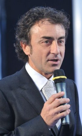 Cristiano Gatti