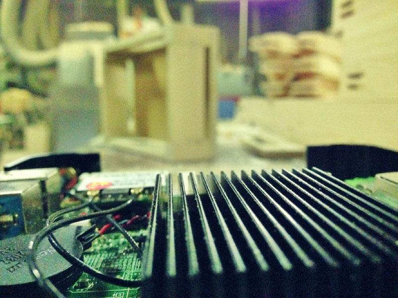 ATMO PC