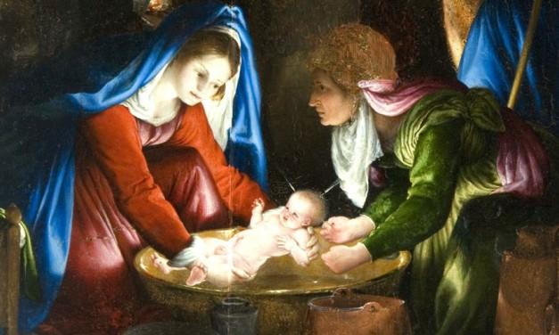 Da Lotto a Caravaggio, una mostra al Broletto di Novara