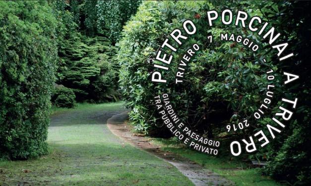 A Casa Zegna: Giardini e paesaggio tra pubblico e privato