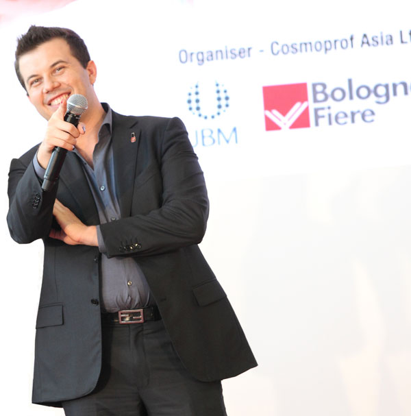 Alessandro Viale, Faby