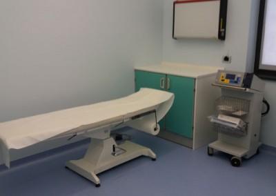 Un ambulatorio
