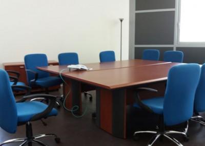 Sala del Consiglio di Amministrazione