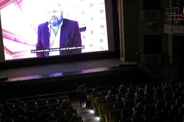Al Florence Short Film Festival, Ottobre 2015 (Foto Alice Rotelli)