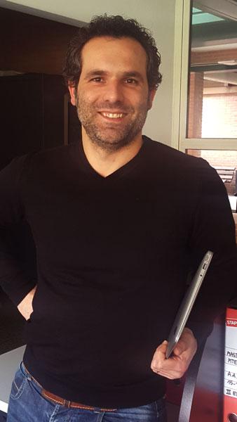 Davide Dellarole