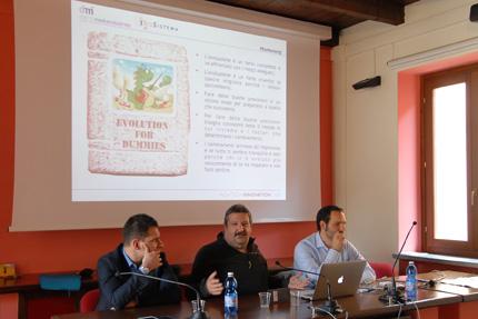 Presentazione BIC Ecosistema