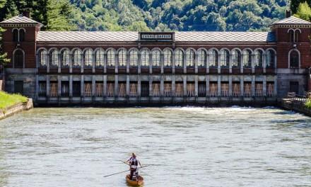 Canale Cavour, Ovest Sesia e gestione virtuosa delle acque