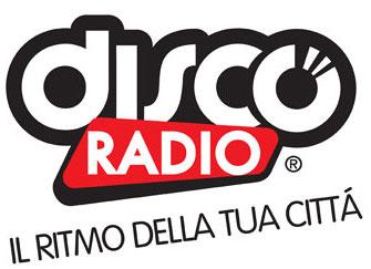 Logo Discoradio