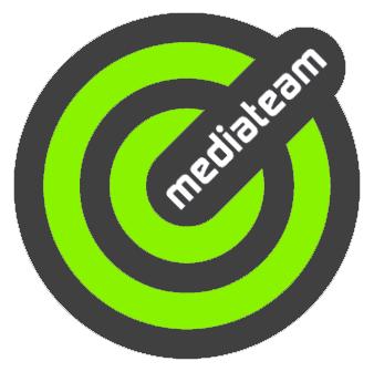 Logo MediaTeam