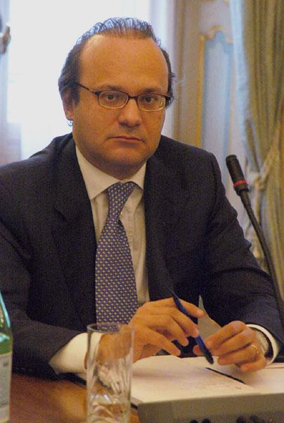Maurizio Comoli presenta in questa intervista la sua visione del Piemonte Orientale