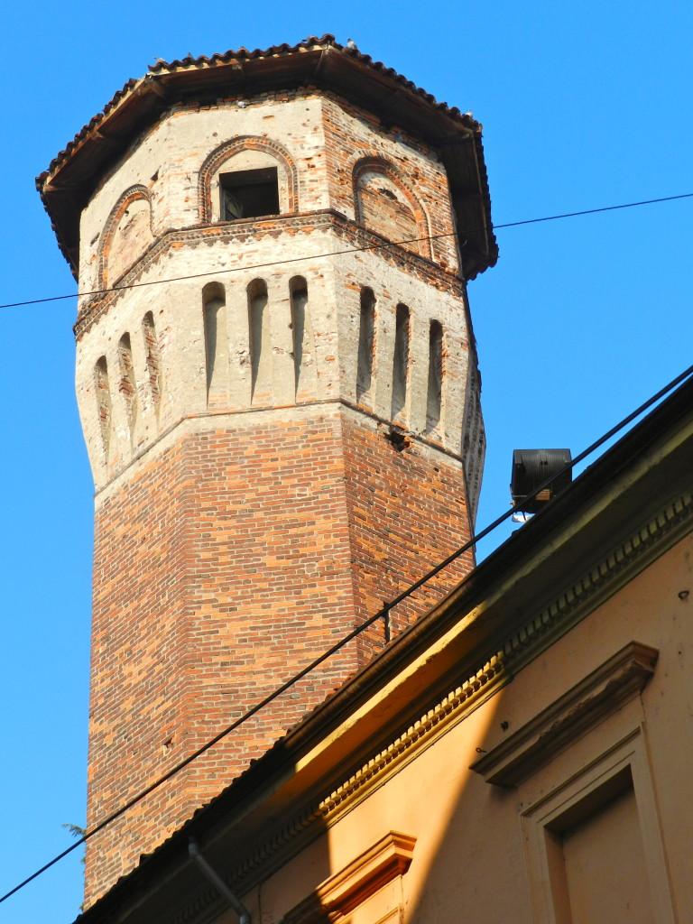 La Torre dei Vialardi