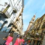 Addio nubilato Casale Monferrato