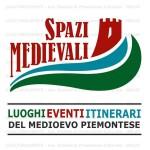 Spazi Medievali (Candelo, Gattinara ecc.), Logo