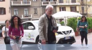 Il Media Team a Candelo (Biella)
