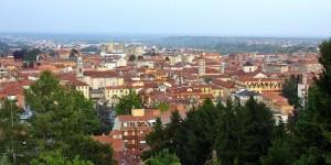 Biella-panorama