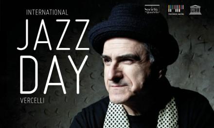 Jazz Week UNESCO 2016 a Vercelli e oltre