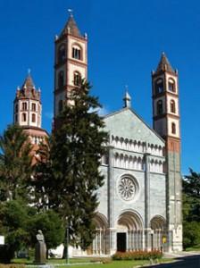 Vercelli - Sant'Andrea