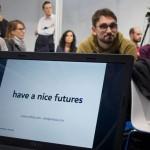 Near Future Design: studiare il presente, progettare il futuro