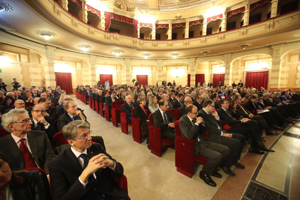 Assemblea Confindustria Novara Alessandria Vercelli Valsesia