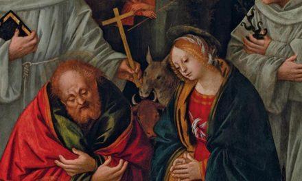 Il Giovenone ritrovato, a Torino e poi a Vercelli